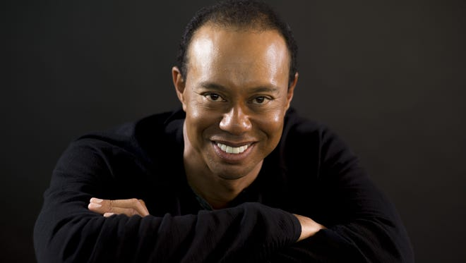 Tiger Woods, shown in March 2017, has tried to keep his public life private, not always successfully though.