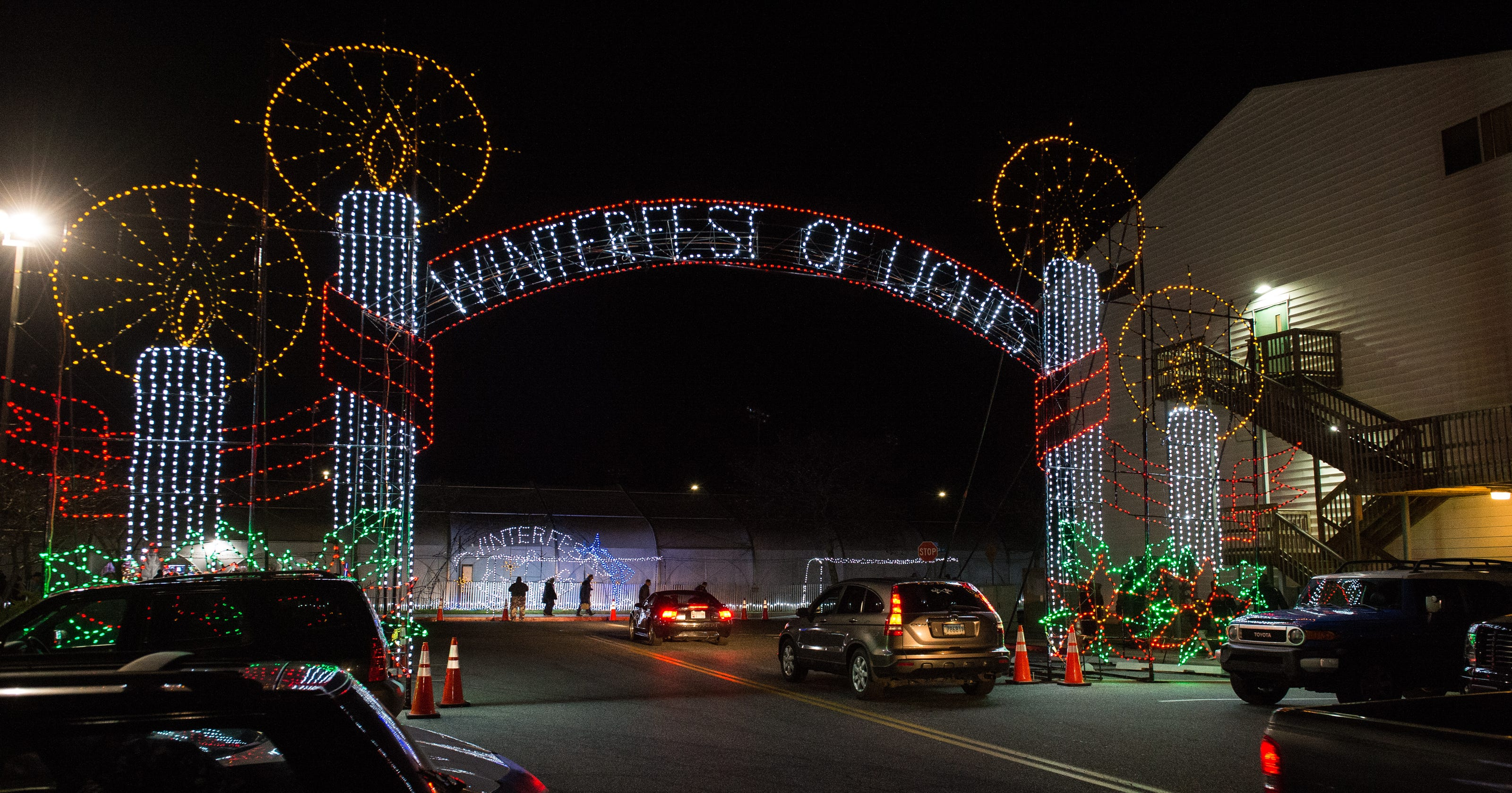 Winterfest of Lights in Ocean City: What to know about the event