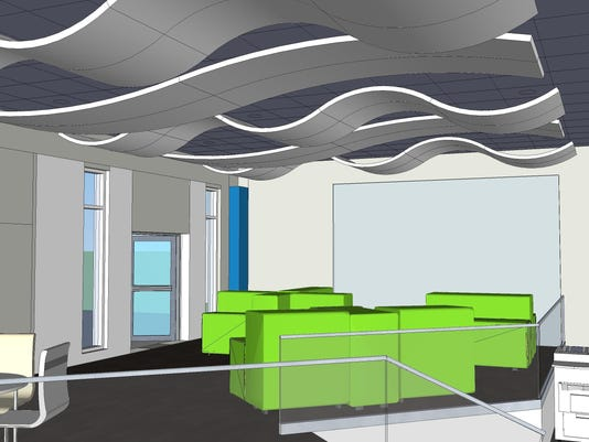 Copy of Wave panels option 3