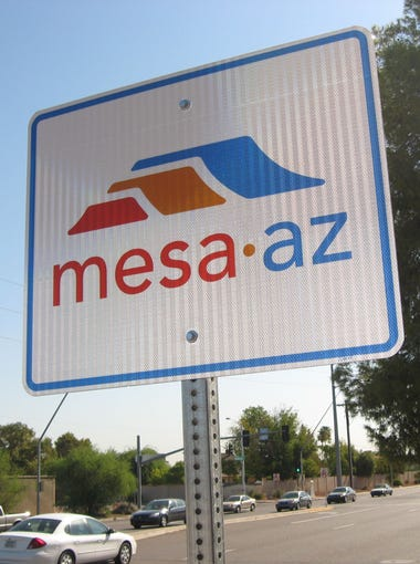 Mesa Mayor John Giles gave his State of the City address on Feb. 4, 2016, and formally announced Arizona State University's commitment to a downtown Mesa satellite campus. Here are the other topics that he addressed.