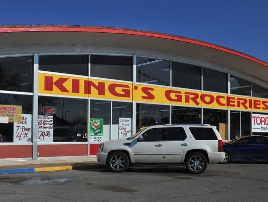 King's food trucks
