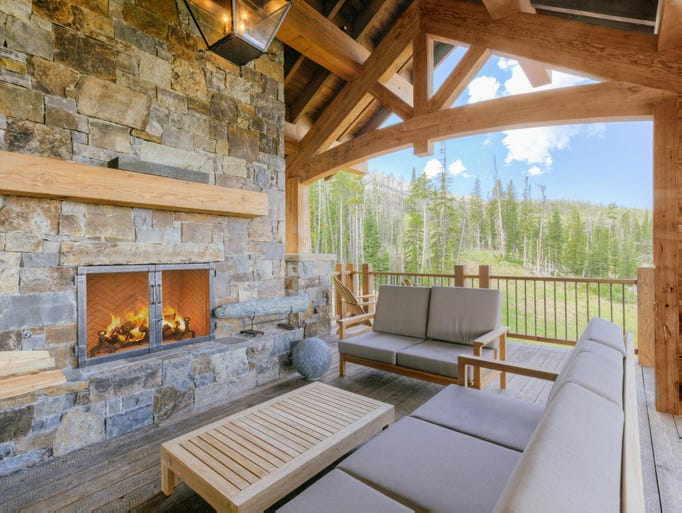 Vacation rentals: A great group getaway in every state