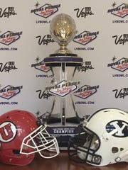 For the first time in history, BYU and Utah have been