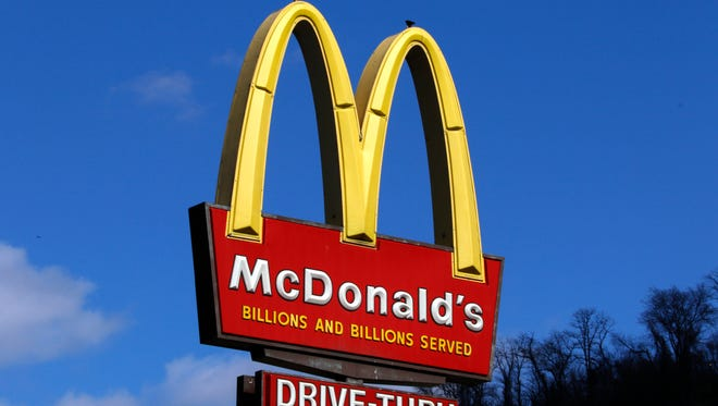 A Muslim family found pieces of bacon inside 14 of their McDonald's McChicken sandwiches.