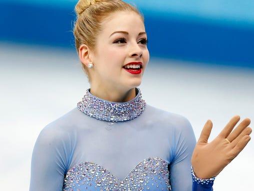 USP Olympics_ Figure Skating-Ladies Free Skating_002