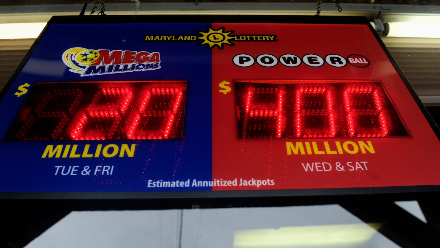 twelve things not to do if you win the lottery