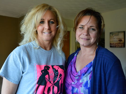 Mop Ladies Cleaning donates services