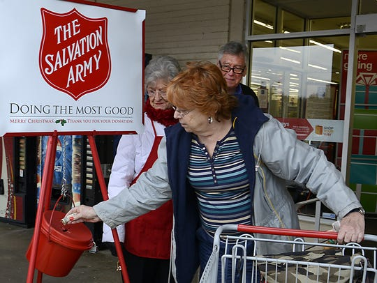 Some nonprofits say contributions would decline under