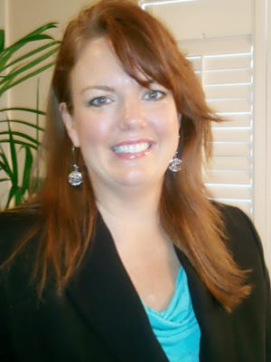 Niccole Howard, Executive Director/CEO of Collier Child Care Resources