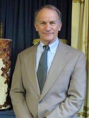 frank goldsmith