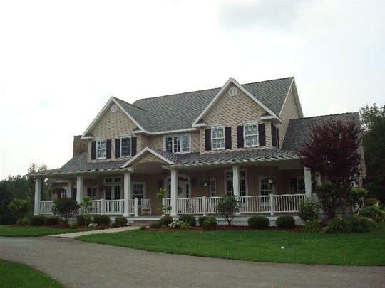 This property at 278 Bunn Hill Rd. in Vestal recently sold for $690,000.
