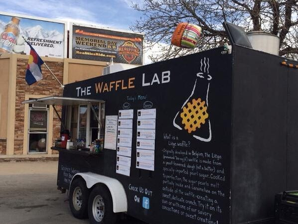 More than 70 food trucks and carts roam the streets of Fort Collins. Here are a few not to miss.