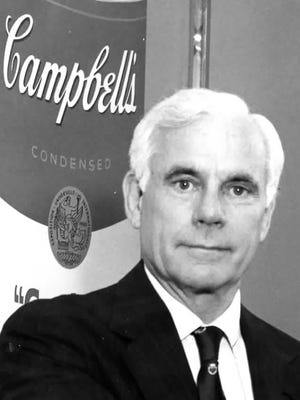 David Johnson, Former CEO of Campbell Soup