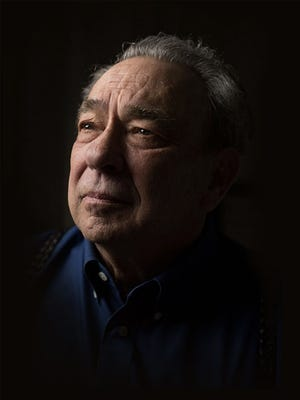 Theologian R.C. Sproul.