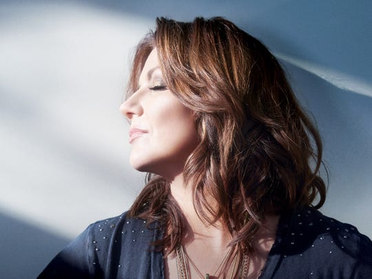 """Reckless,"" the 13th studio album by Martina McBride,"