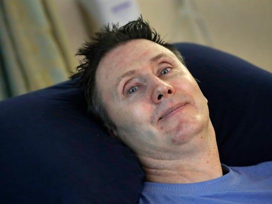 John Reese, 42, a former Appleton firefighter, had