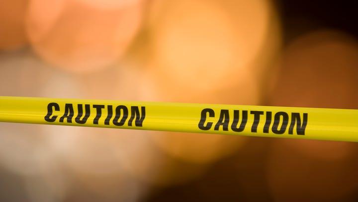 Police: Two people found shot, killed in Bashford Manor neighborhood