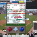Giants bounce back at home in Sim Series Game 3