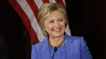 Hillary Clinton to talk about economy in Toledo