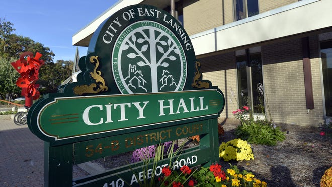 East Lansing City Council candidates reported contributions on Friday.
