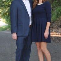Engagements: Allison Ward & Blake Hodges