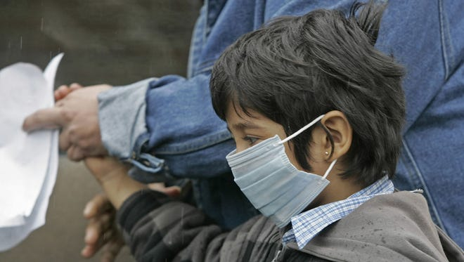 Wisconsin has the nation's second-highest number of child flu deaths during this flu season.