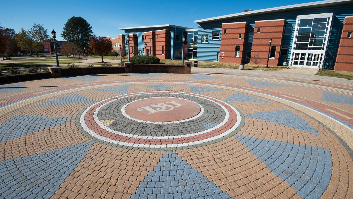 DSU ranked in the top five historically black colleges and universities