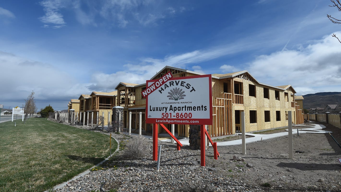 Most Expensive Cheapest Places To Rent An Apartment In Reno