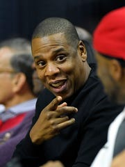 Know you know: Jay-Z. Birth name: Shawn Corey Carter.