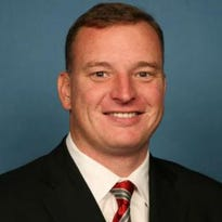 Tom Rooney decides not to seek re-election to Congress for a sixth term