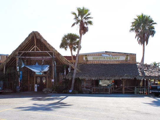 Moby Dick Restaurant's reopened for business in late