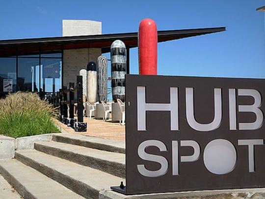The Hub Spot