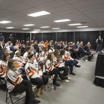 MAHA ruling ices Compuware girls hockey