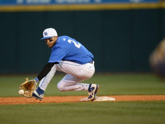 SEC baseball tournament | Play-in game versus local team