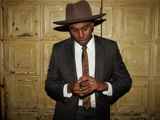 Sinkane performs on Friday, September 27 at Pappy and Harriet's in Pioneertown, Calif.