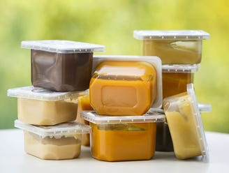 Many baby foods contain lead, arsenic and mercury, report says