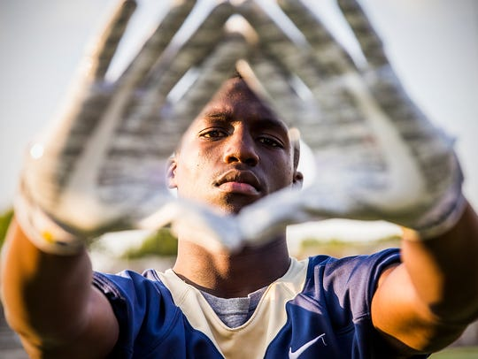 Daijon Collins, Cathedral