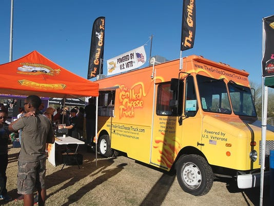 Food truck festival back in Chandler this Sunday as new Arizona law cuts red tape