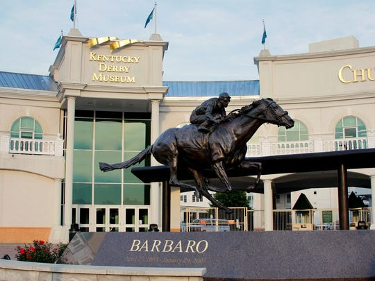 The Kentucky Derby Museum manages energy use to create