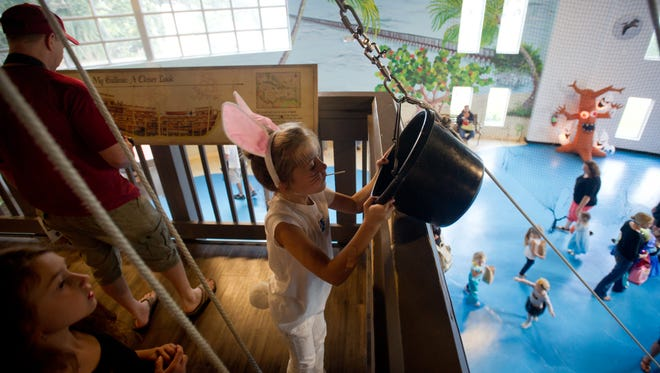 """Join the  Halloween """"Monster Dash and Trick or Treat"""" event 4:30-9:30 p.m. Oct. 28 at The Children's Museum of the Treasure Coast in Jensen Beach."""