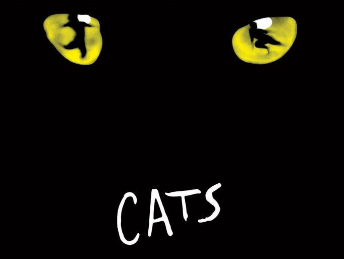 """Cats"" is Abilene Christian University's homecoming"