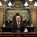 Gov. Rick Snyder's legacy on Flint, beyond: He's made friends, foes on controversial moves