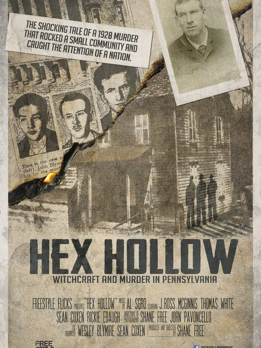 Hex Hollow documentary