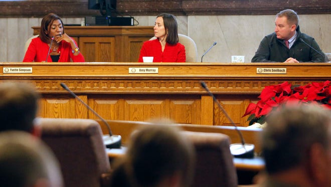 Longer council meetings are costing the city more than budgeted for closed captioning services of its meeting broadcasts.
