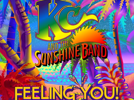KC & The Sunshine Band will bring its distinctive sound