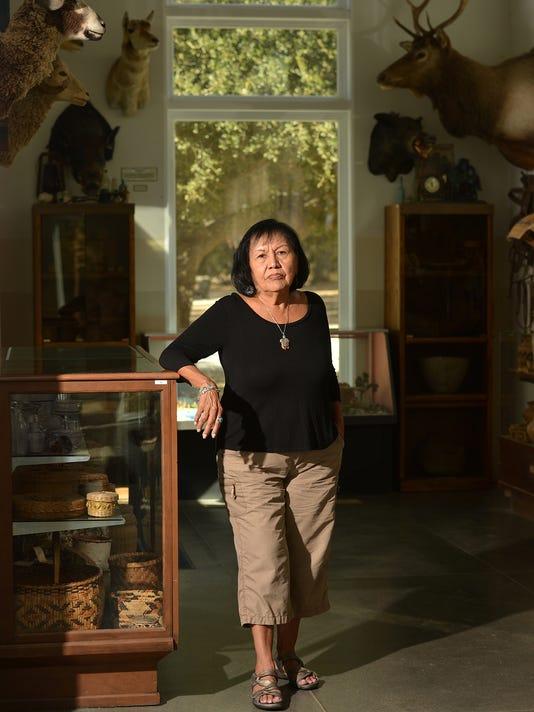 Chumash Indian Museum 1