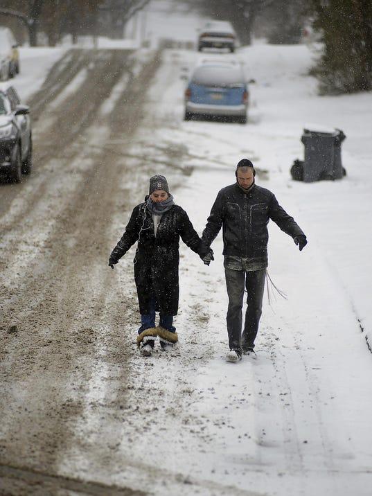 Winter Weather Pennsylvania (2)