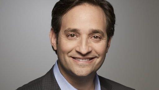 Josh Linkner, columnist for the Detroit Free Press and entrepreneur.