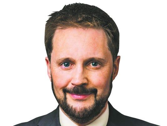 Pete Sepp