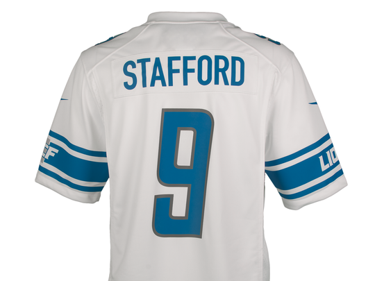 timeless design 3af1b 9a93b How you can rent a Detroit Lions jersey